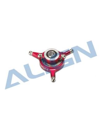 H15H009XXW 150 DFC CCPM Metal Swashplate