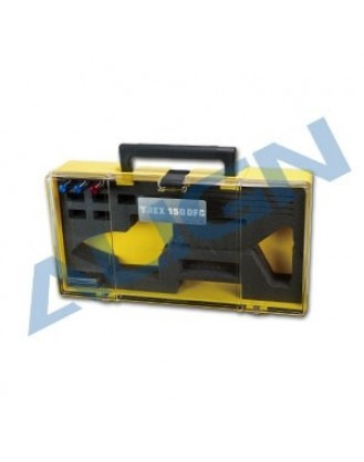 Align T-Rex 150 (Case) Carry Box-Yellow [H15Z003XXW]
