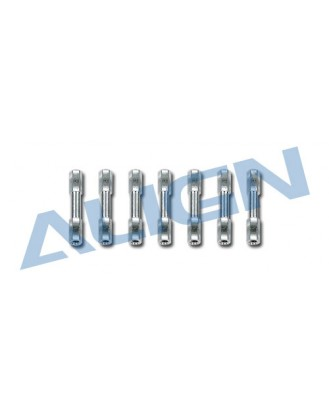 H25042T – Aluminum Hexagonal Bolt 4713413943371