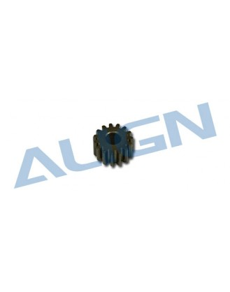 H25048 Motor Pinion Gear 15T