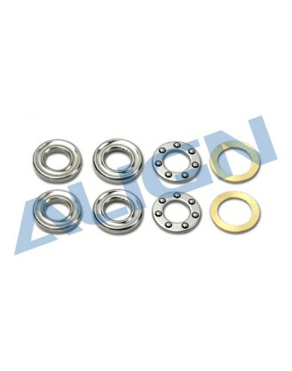 H45R002XXW F4-8M Thrust Bearing