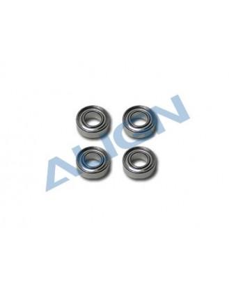 Align Bearing(MR126ZZ) H50065 - T-REX 500 H50065