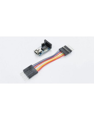HYPERION FTDI ADAPTER BOARD - USB TO UART FT 232RL HP-FTDFT232R