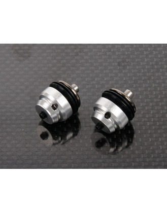 Quick Change Canopy Mount (8.8mm) Goblin 630 / 700 / 770 (2 pcs) HPSABCM01