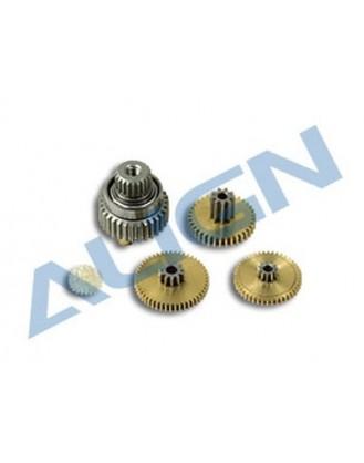 Align DS430M Servo Gear Set [HSP43001]