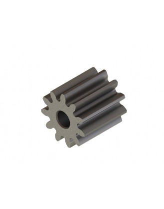 LX0442 - Hardened Pinion 11T MOD 0.4 - 1.5 Shaft