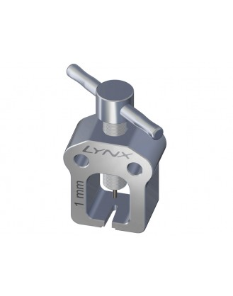 LX0536 - NANO CPX - MCPX-BL - Pinion Extractor - 1 mm Motor Shaft