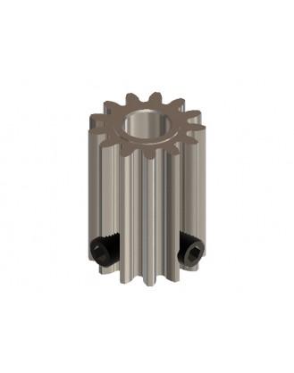 LX0545 - 550 X - Steel Pinion 13T Mod 1