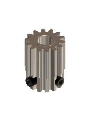 LX0546 - 550 X - Steel Pinion 14T Mod 1