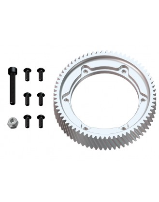 LX0753 - GOBLIN 700 - Ultra Main Gear Spare