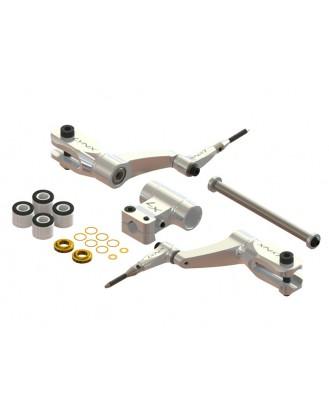 LX1067 - Mini Protos - DFC Ultra Head Combo - Silver