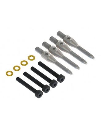 LX1070 - Mini Protos - DFC Rod Spare, Set