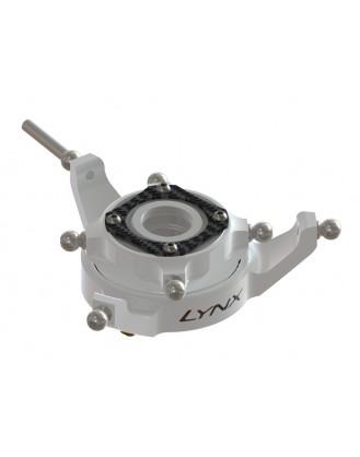 LX1101 - GOBLIN 630-700-770 - Ultra Swash Plate - Silver