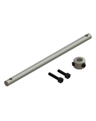 LX1249 - 200SRX - Carbon Steel Main Shaft, Set