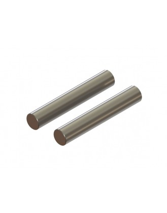 LX1274 - 200SRX - Carbon Steel Spindle Shaft, 2 PC