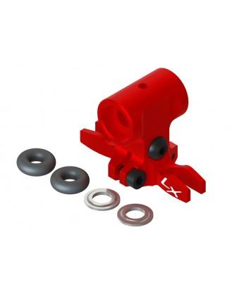 LX1277 - 200SRX - Ultra Center Hub - Red