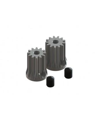 LX1299 - 230S/ 200SRX - Pinion Set 12T-13T 0.5M x STD Motor Shaft