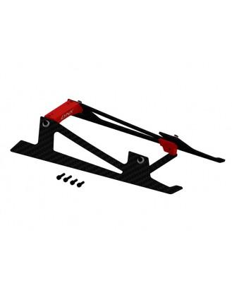 LX1650 - G380 - Ultra Landing Gear - Red