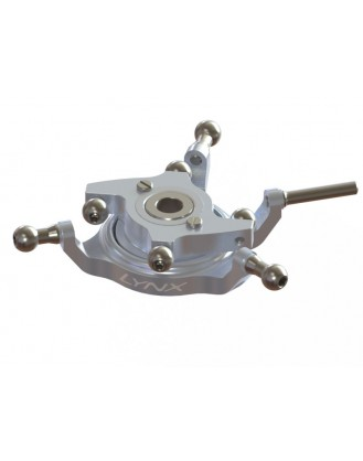 LX1722 - 230S - Ultra Swashplate - Silver