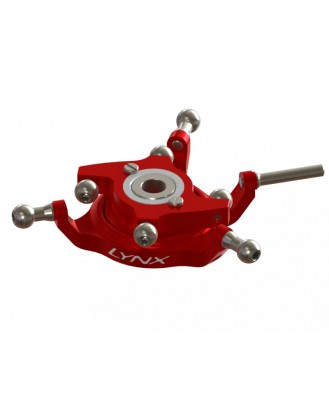 LX1723 - 230S - Ultra Swashplate - Red