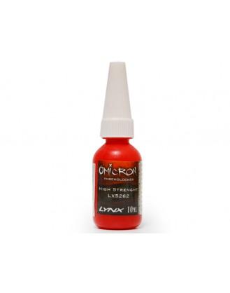 LX5262 - Omicron Threadlocker - High Strenght