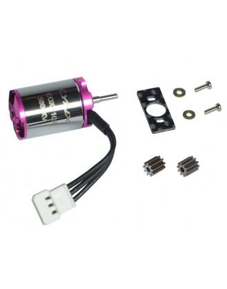 LX8001 - EOX Motor 1102-3S-5800KV