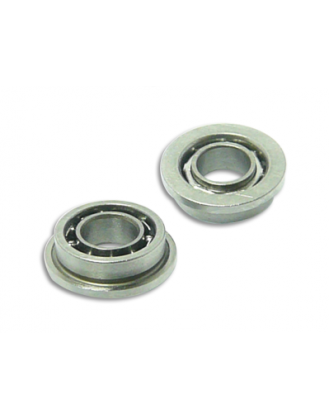 Flange Bearing ( MF63 ) 3x6x2mm MF63-2