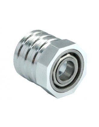 Aluminum InnerShaft Bearing Housing - BLADE CX4 Model #: MH-CX4027