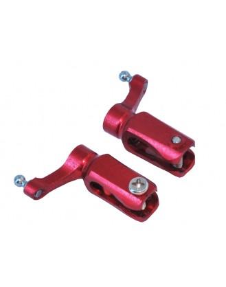 LX0415 - NANO CPX Head Main Grip - Red