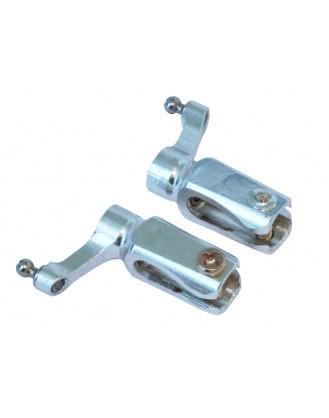 LX0414 - NANO CPX - Head Main Grip - Silver