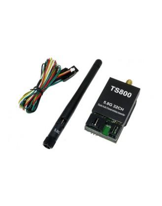 TS-800 32CH 5.8GHz 1500mW Wireless AV Transmitter