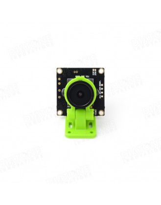 DIATONE 700TVL 120°HD Camera -Green DT-EL0017-G