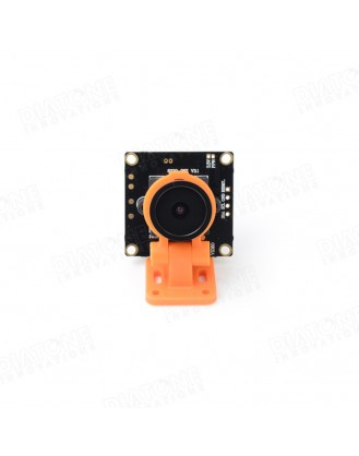 DIATONE 700TVL 120°HD Camera -Orange DT-EL0017-O