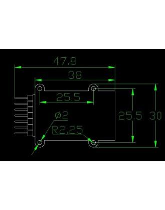 MINI MWC Flight control board V1.3