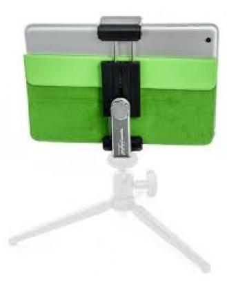 Metal Mini Tablet Tripod Mount