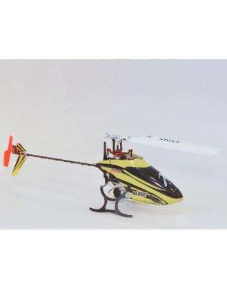 LX0460 - NANO CPX - Ultra Landing Gear - Silver - Profile 3