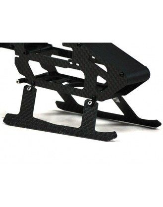 LX1373 - 180CFX- Ultra Landing Gear - Silver - Profile 1