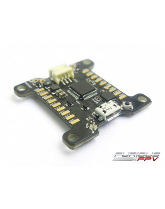 RADIANCE Flight Controller - Light Up The Skies FPV-Radiance