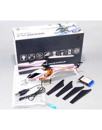 I Phone Control Heli 3CH -White SZFY8008-W