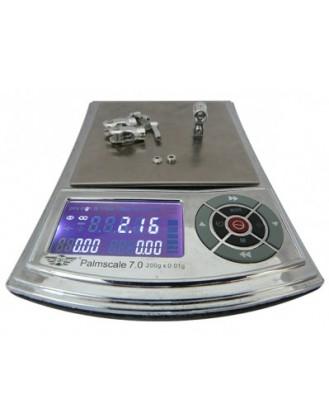 CNC AL DFC Head Set Silver AXE 100CP/SS/SSL 10AXE001-S