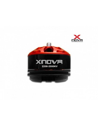 X-NOVA 2206-2000KV Super Sonic for FPV Racing Motor 4 pcs